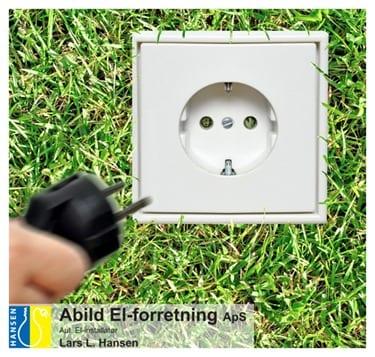 Autoriseret el-installatør i Tønder