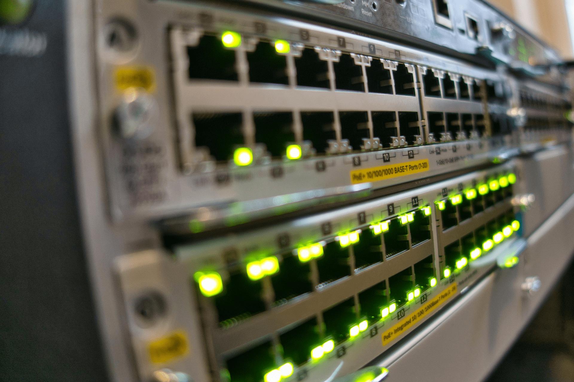 Datasikkerhed Tønder