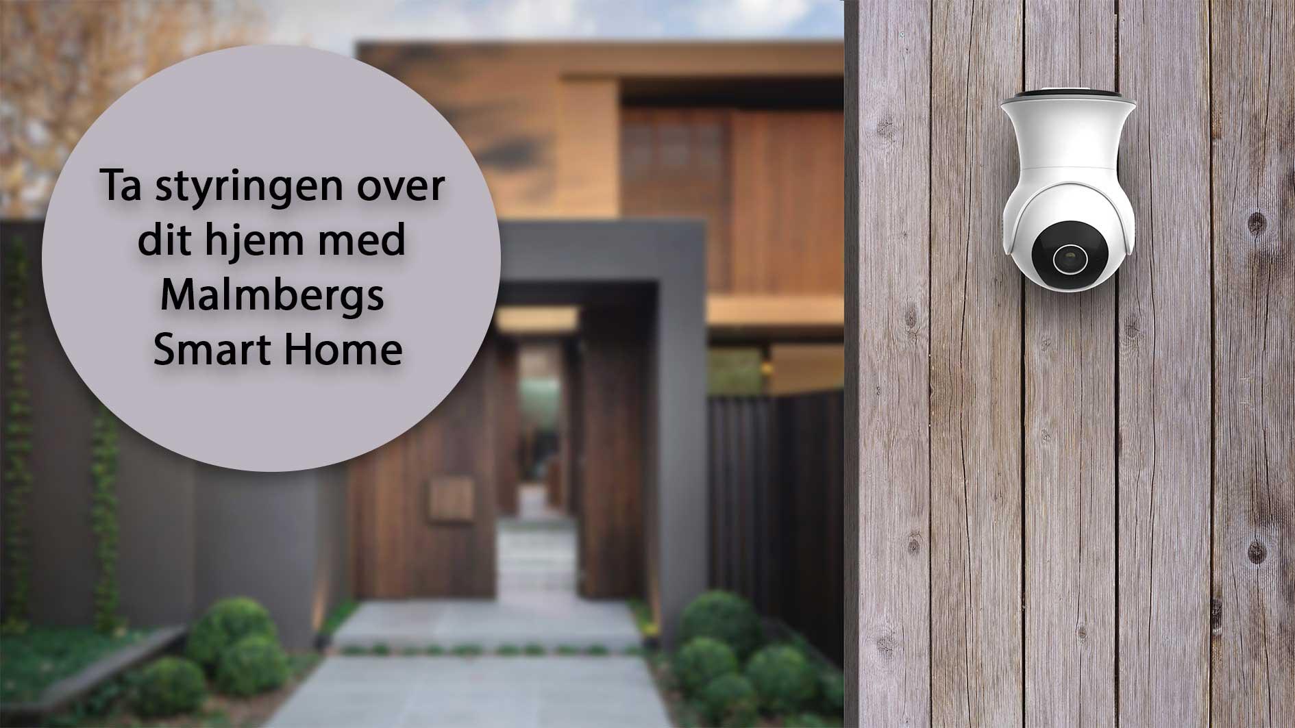 Smart Home Abild